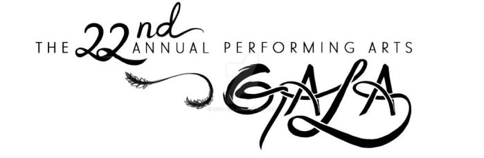 the 22nd annual performing arts gala by Isekaciel