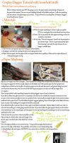Dagger Tutorial with household stufs Part 2 by IjiRyushippo