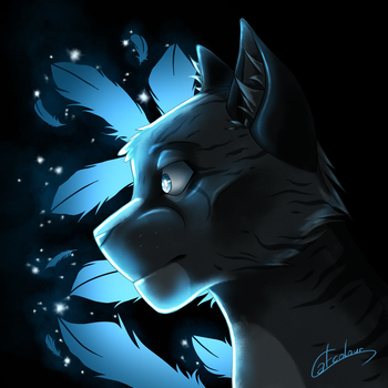 Jayfeather by Catcolour