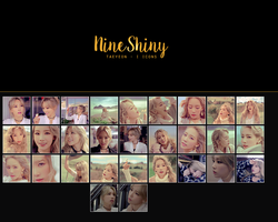 [100x100 ICONS] Taeyeon - I by NineShiny