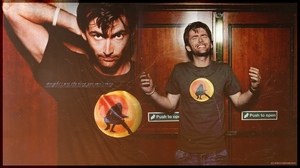 A Drug Called David Tennant by ringosdiamond