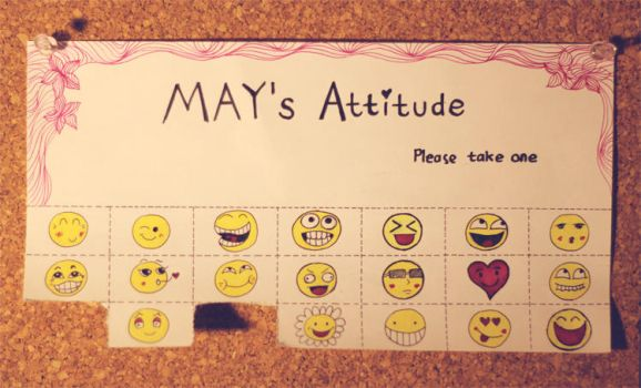 Hello May by Mik2mei