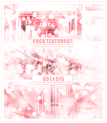 // PACK TEXTURE 07 // by mun495