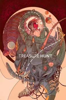 Treasure hunt by Fealasy