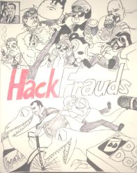 Hack Frauds by Penguin96