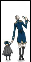 APH:Germany-Prussia I by Kanta-chan