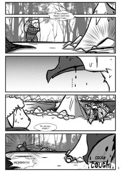 Lord Shen - 'Divinity is my name' - pg03 by Yula568