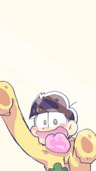 Jyushimatsu phone wallpaper by AKHTS