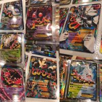 CUSTOM MADE Fake Mega Pokemon Cards by Tails19950