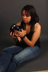 camera girl 2 by FreeStyledStock