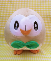 Pokemon: Lifesized Rowlet