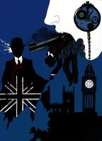 Incredibly British by FoolsINvasion