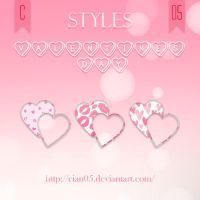 Styles Valentine's Day [Cian05] by Cian05
