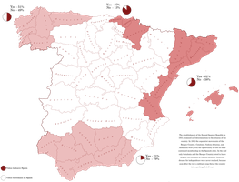 The Spanish Question - 1932 by Xotaed