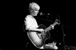 Laura Marling 2 by Northline