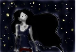 There are so many stars... by teachee