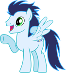 Ecstatic Suitless Soarin' by ChainChomp2