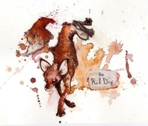 Red Dog by teaspoons