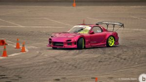 Drift Grand Prix of Romania28 by AlexDeeJay