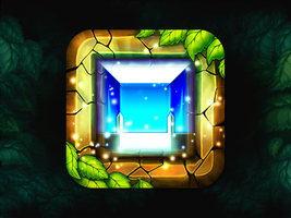 Magic Crystals Icon by gas13