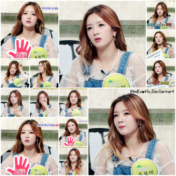 Photopack #14 Bomi Apink by IAmExotic