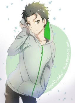 ZOLA PROJECT WIL(VOCALOID) by kkc919