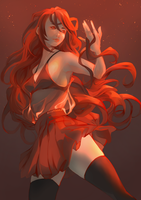 Red by Riversouls