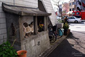 streets of Kyoto 15 by LunaFeles
