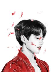 Jungkook by Noonday-Sun