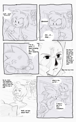 Sonic Got Amy Pregnant Pg 89 by sonicxamy09