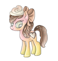 MLP Adopt: Sugary Sweet! CLOSED by Blesses