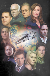 BSG for DC by kittysphoenix