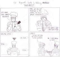 Highwind Pancakes by HighwindEngineer03