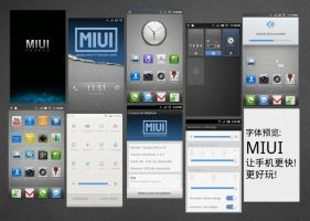 theme Miui-France by yuyudroid