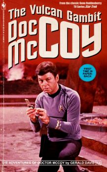 Doc McCoy Cover 001 by Ptrope