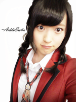 [PNG] Ripopo AKB48 by ArdeliaExotics