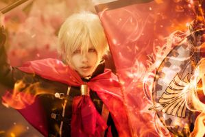 FFType- 0 - Rise from the ashes by Miyukiko