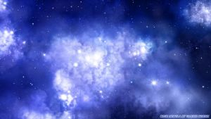 Blue Nebula 05 by ulimann644