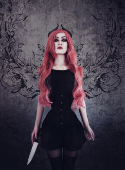 Persephone by EL-LY