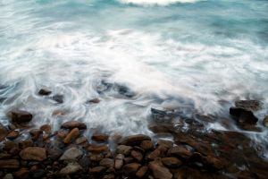 Washed Away To A Better Day by LookItsGareth