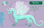 Wyra for Blackmanaburning by Goddess-of-Gales