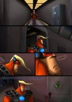 Deadlocked Syndrome Page 71 by Lurking-Leanne