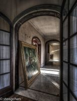 Art of Urbex by stengchen