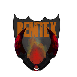 REMTEX Logo by Held-Frakkle