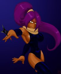 YORUICHI COLORS by lordcoyote