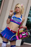 Juliet Starling 4 by Insane-Pencil