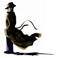 Was Rorschach by GurgleSploit