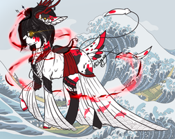 [ADOPT] PRINCESS CARP [CLOSED] by Vhilinyar