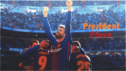 Pique by mohammed-oujdi