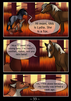 When heaven becomes HELL - Page 33 by LolaTheSaluki